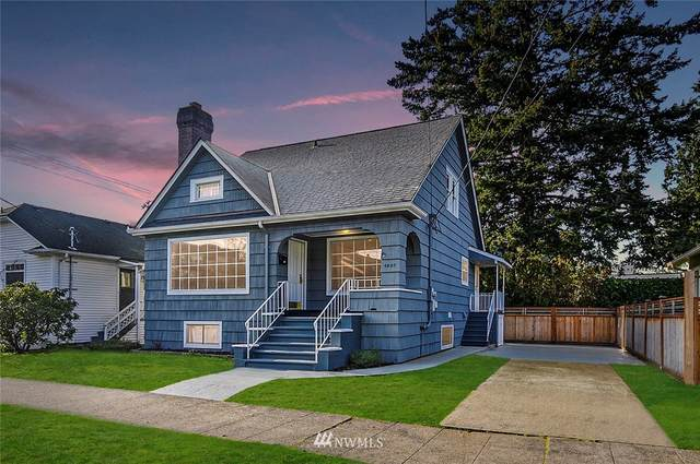 4607 Woodlawn Avenue N, Seattle, WA 98103 (#1719588) :: The Shiflett Group