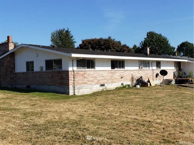 6424 NE 50 Drive NE, Marysville, WA 98270 (#1719591) :: Keller Williams Realty
