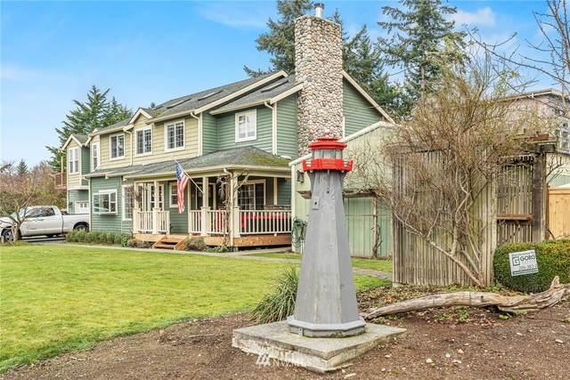 2002 NW 193rd Street, Shoreline, WA 98177 (MLS #1719613) :: Community Real Estate Group