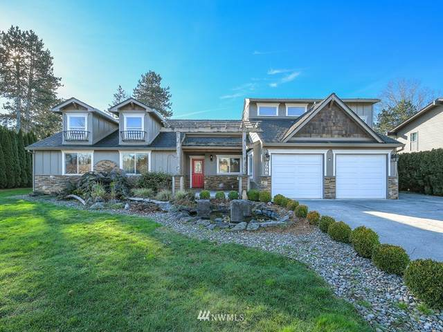 7508 NE Meadows Drive, Vancouver, WA 98682 (#1719617) :: The Kendra Todd Group at Keller Williams