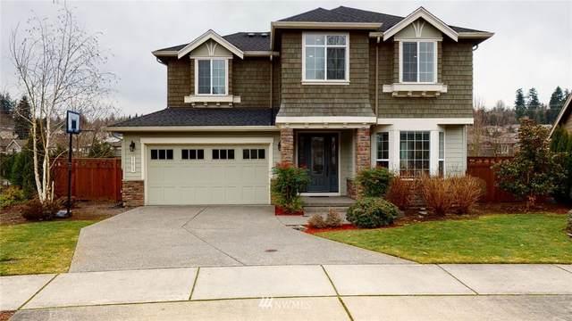 15013 101st Pl Ne, Bothell, WA 98011 (#1719618) :: Ben Kinney Real Estate Team