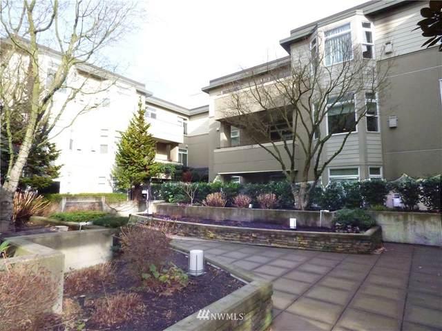 122 State Street S 108E, Kirkland, WA 98033 (#1719621) :: Lucas Pinto Real Estate Group