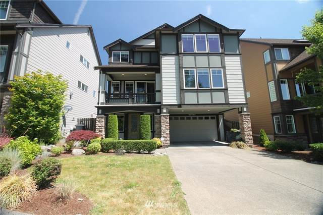 23224 SE 34th Place, Sammamish, WA 98075 (#1719624) :: Costello Team