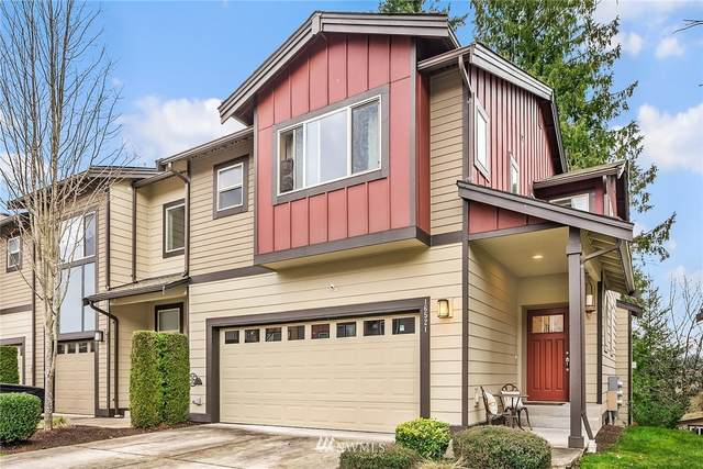 16521 2nd Park SE, Bothell, WA 98012 (#1719630) :: The Snow Group