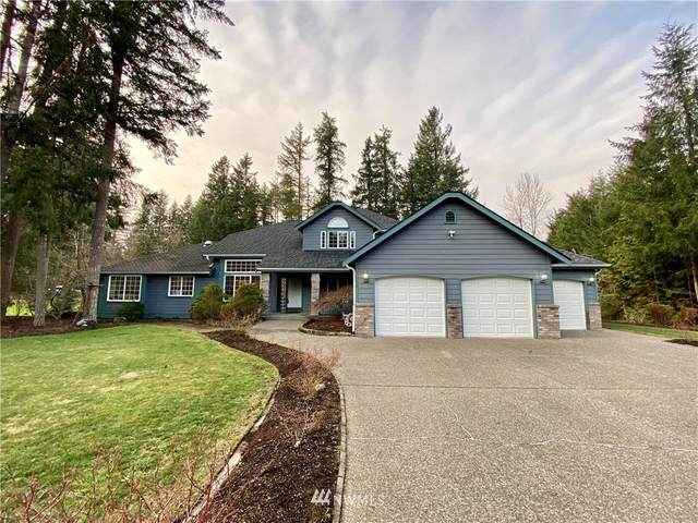 23510 SE 293rd Place, Black Diamond, WA 98010 (#1719631) :: The Kendra Todd Group at Keller Williams