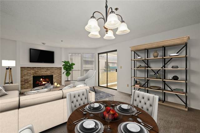 15255 Sunwood Boulevard A41, Tukwila, WA 98188 (#1719633) :: Better Properties Real Estate