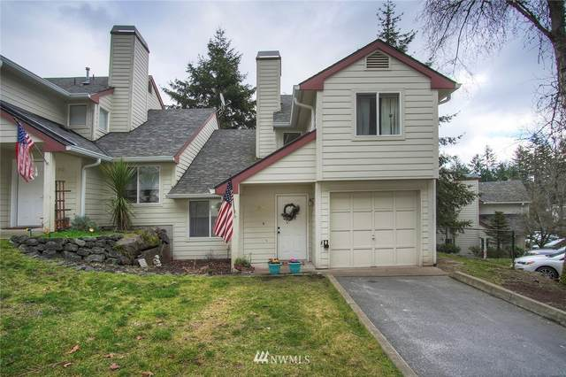 1318 NW Slate Lane #104, Silverdale, WA 98383 (#1719641) :: Priority One Realty Inc.