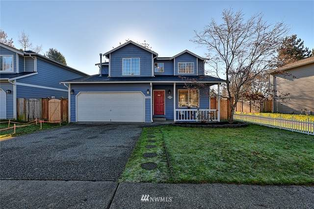 17266 153rd Street SE, Monroe, WA 98272 (#1719650) :: The Shiflett Group