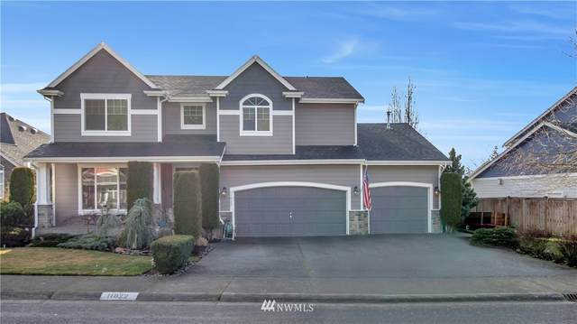 11822 182nd Street E, Puyallup, WA 98374 (#1719656) :: NextHome South Sound