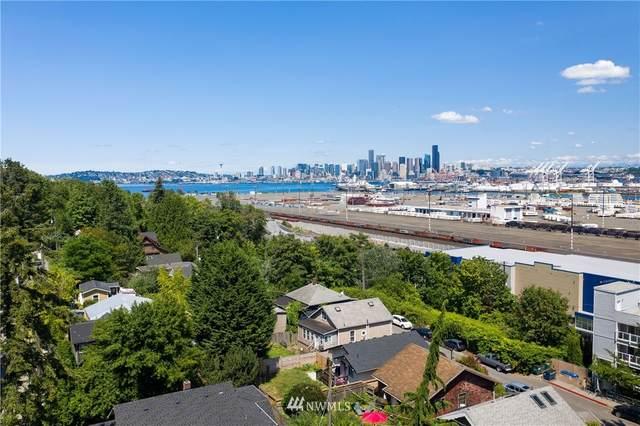 3300 31st Avenue SW, Seattle, WA 98126 (#1719677) :: Shook Home Group