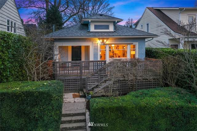 924 31st Avenue, Seattle, WA 98122 (#1719678) :: Better Properties Real Estate