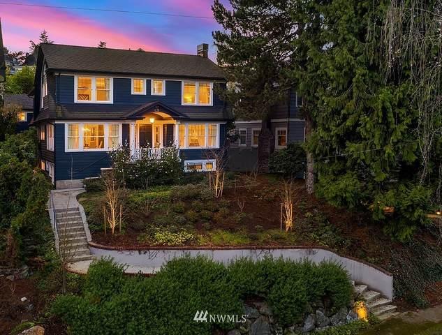 1631 Interlaken Place E, Seattle, WA 98112 (#1719680) :: Tribeca NW Real Estate