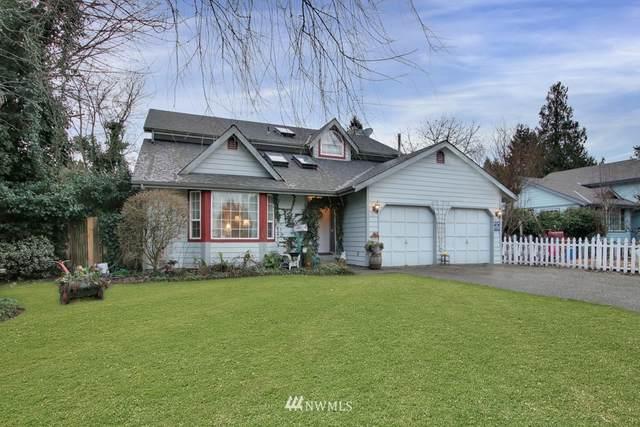 3523 Olympic Street SE, Auburn, WA 98002 (#1719687) :: Better Properties Real Estate