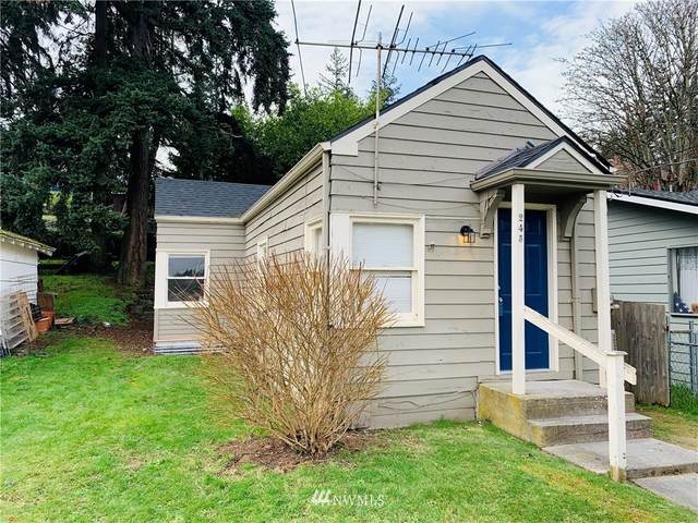245 S Hartford Avenue, Bremerton, WA 98312 (#1719699) :: My Puget Sound Homes