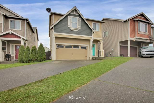 19124 18th Avenue Ct E, Spanaway, WA 98387 (#1719704) :: Front Street Realty