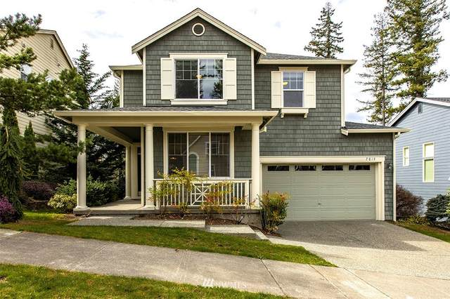 7019 Silent Creek Avenue SE, Snoqualmie, WA 98065 (#1719708) :: My Puget Sound Homes