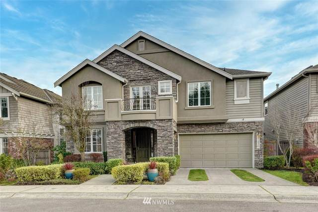 7230 148th Place NE, Redmond, WA 98052 (#1719710) :: Ben Kinney Real Estate Team