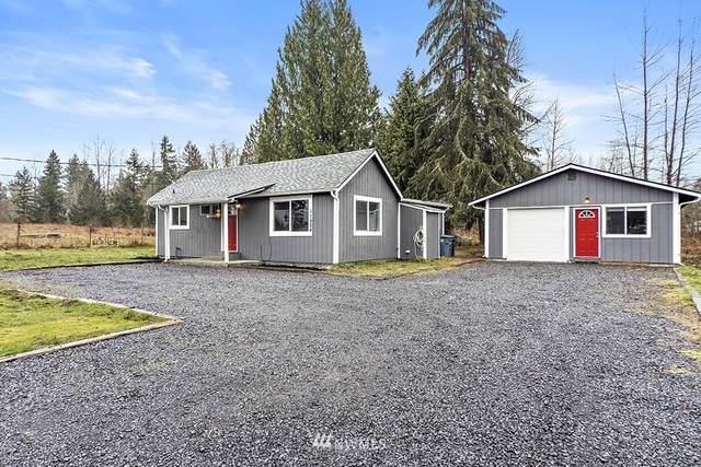 11924 Kapowsin Highway E, Graham, WA 98338 (#1719714) :: Pickett Street Properties