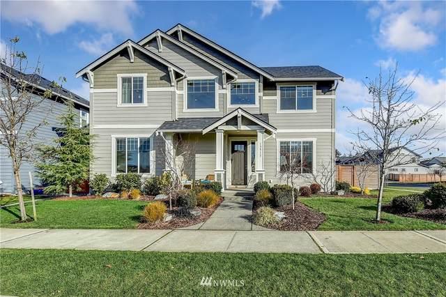 13515 183rd Avenue Ct E, Bonney Lake, WA 98391 (#1719718) :: Priority One Realty Inc.