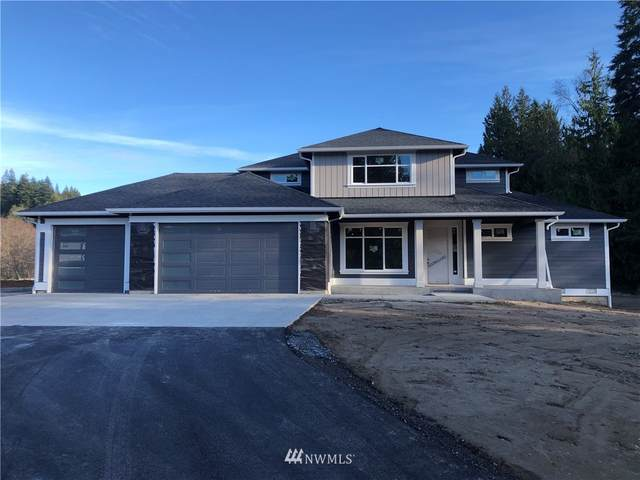 32105 30th Avenue NW #6, Stanwood, WA 98292 (MLS #1719722) :: Community Real Estate Group