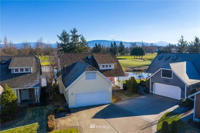 120 Twin Sister Loop, Lynden, WA 98264 (#1719730) :: My Puget Sound Homes