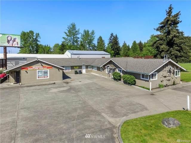 14619 E Meridian, Puyallup, WA 98375 (#1719736) :: Better Properties Real Estate