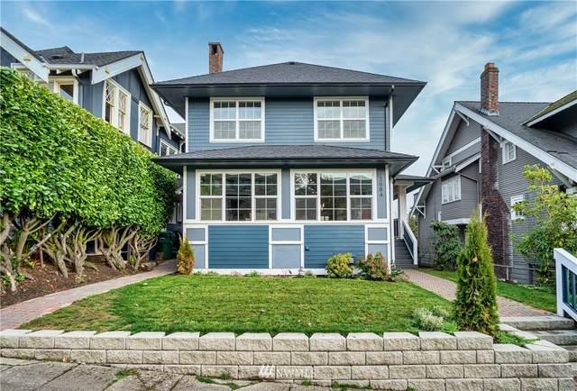 2004 33rd Avenue S, Seattle, WA 98144 (#1719737) :: Alchemy Real Estate