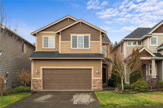 9121 174th E, Puyallup, WA 98375 (#1719739) :: Priority One Realty Inc.