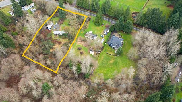 8617 156th Street SE, Snohomish, WA 98296 (#1719751) :: The Torset Group