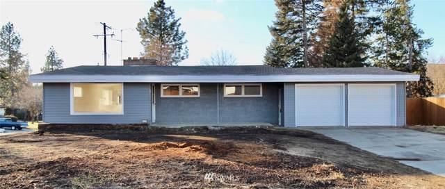 7519 N Wall Street, Spokane, WA 99208 (#1719757) :: NextHome South Sound