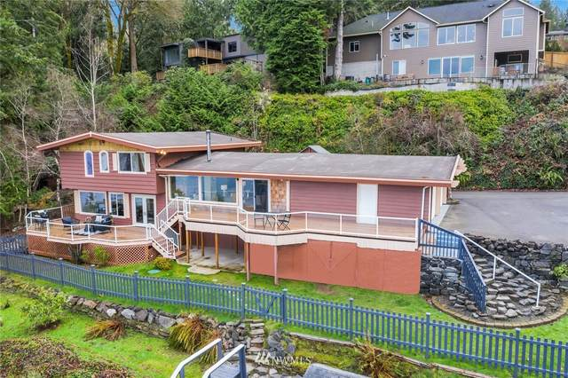 3412 Sunset Beach Drive NW, Olympia, WA 98502 (#1719759) :: NextHome South Sound