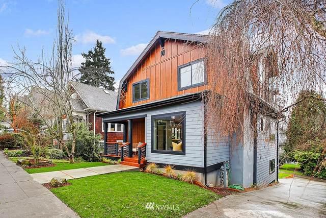 537 30th Avenue, Seattle, WA 98122 (#1719779) :: Canterwood Real Estate Team