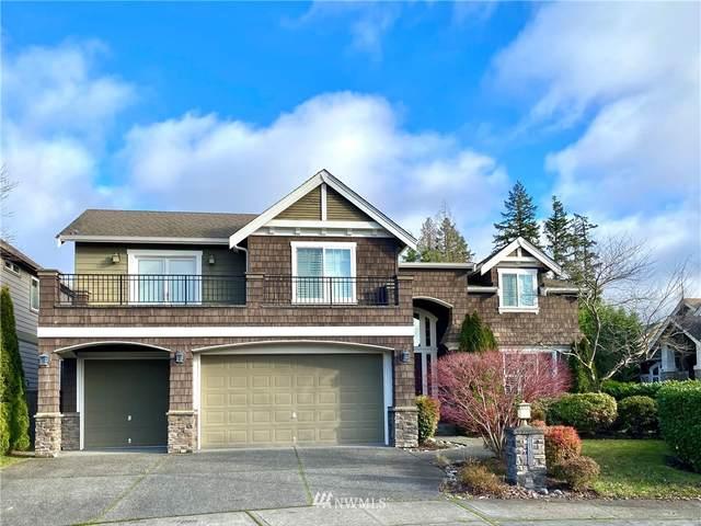 21580 SE 3RD Place, Sammamish, WA 98074 (#1719780) :: Better Properties Real Estate