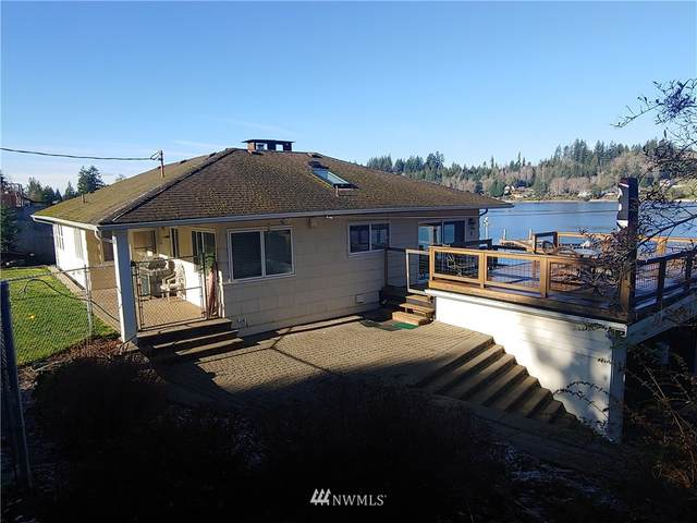 400 SE Mell Road, Shelton, WA 98584 (#1719791) :: Priority One Realty Inc.