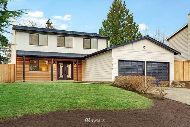 11218 NE 145th Street, Kirkland, WA 98034 (MLS #1719806) :: Community Real Estate Group