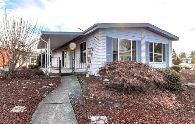 1402 22nd Street NE #26, Auburn, WA 98002 (#1719815) :: Better Properties Real Estate