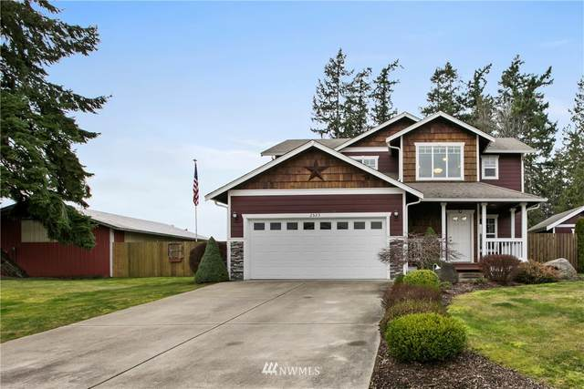 2523 Baldwin Place, Blaine, WA 98230 (#1719817) :: Ben Kinney Real Estate Team