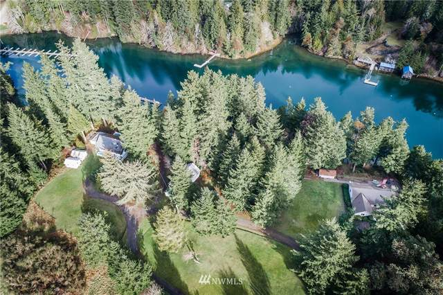 201 Borgeson Road, Quilcene, WA 98376 (#1719832) :: Better Homes and Gardens Real Estate McKenzie Group