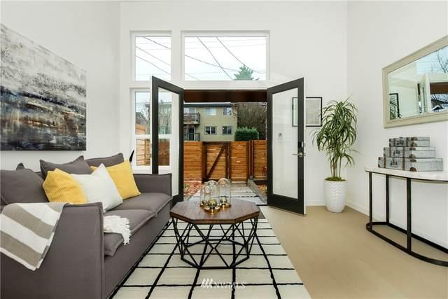 1914 NW 65th Street, Seattle, WA 98117 (#1719853) :: Better Properties Real Estate