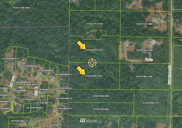 0 Tara Lane, Camano Island, WA 98282 (#1719857) :: Better Homes and Gardens Real Estate McKenzie Group