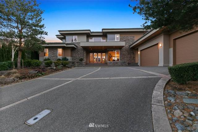 7219 Saint Andrews Lane SE, Snoqualmie, WA 98065 (#1719862) :: NW Homeseekers