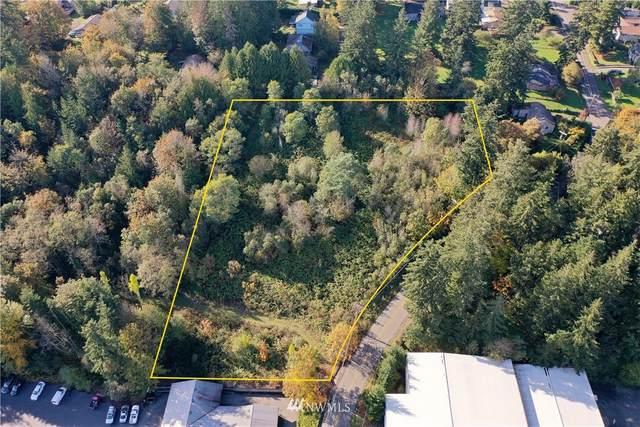 5301 Harlow Drive, Bremerton, WA 98312 (#1719869) :: Better Properties Real Estate