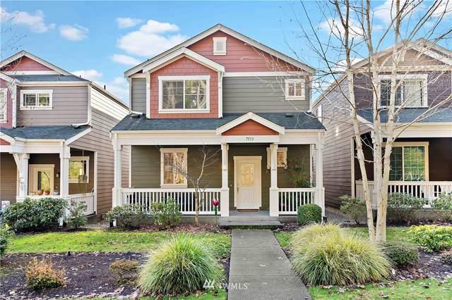 7513 Columbia Way NE, Lacey, WA 98516 (#1719882) :: Mike & Sandi Nelson Real Estate