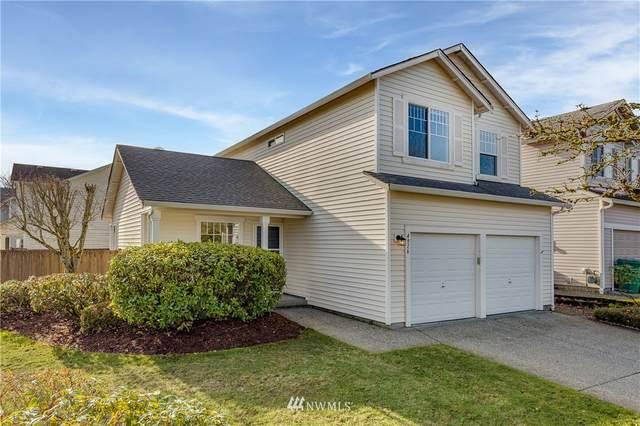 4916 149th Place SE, Everett, WA 98208 (#1719912) :: Tribeca NW Real Estate