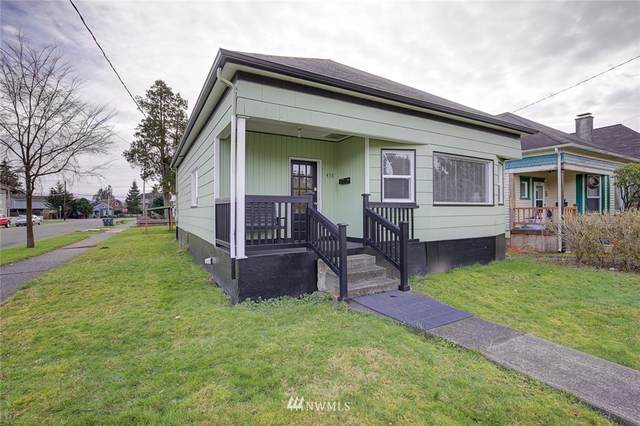 458 Karr Avenue, Hoquiam, WA 98550 (#1719914) :: TRI STAR Team | RE/MAX NW