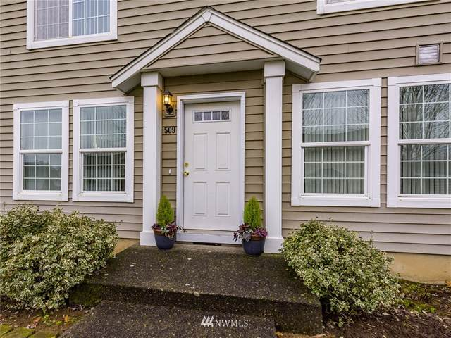 509 NW 25th Place, Battle Ground, WA 98604 (#1719924) :: Costello Team