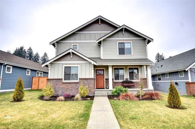 2219 Park View Street NE, Olympia, WA 98506 (#1719927) :: Better Properties Lacey