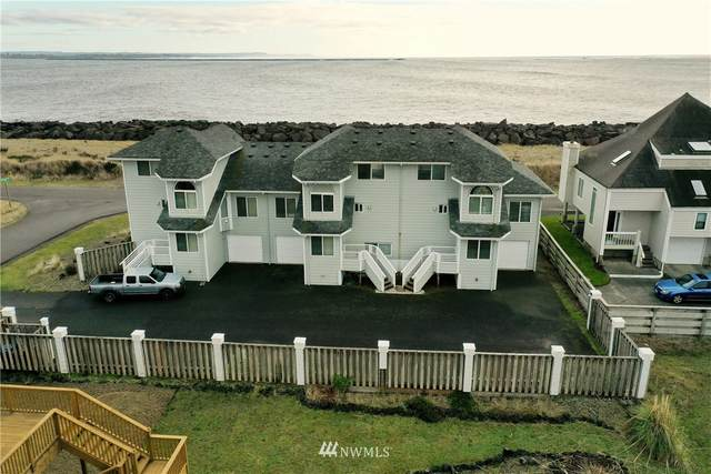 1499 Diamond Head Avenue SW #3, Ocean Shores, WA 98569 (#1719929) :: Ben Kinney Real Estate Team