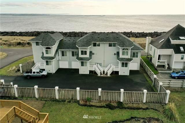 1499 Diamond Head Avenue SW #3, Ocean Shores, WA 98569 (#1719929) :: Ben Kinney Real Estate Team