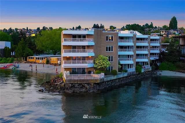 6321 Seaview Avenue NW #12, Seattle, WA 98107 (#1719930) :: Ben Kinney Real Estate Team